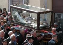 """Processione """"Gesù morto"""""""