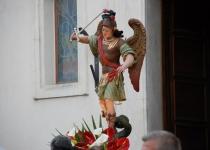 "Processione ""San Michele Arcangelo"""