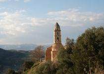 Veduta Cupola Monastero Santa Maria d'Orsoleo