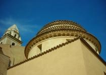 Cupola Monastero Santa Maria d'Orsoleo
