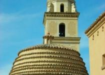 Campanile e cupola Monastero Santa Maria d'Orsoleo
