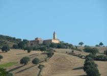 Veduta Monastero Santa Maria d'Orsoleo