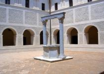 Pozzo quattrocentesco Monastero Santa Maria d'Orsoleo