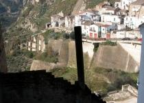 Veduta di Sant'Arcangelo