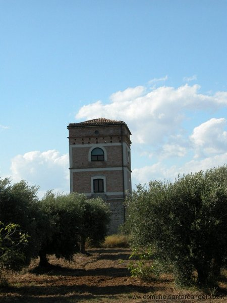 Torre Molfese