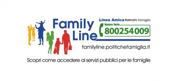 Progetto FamilyLine